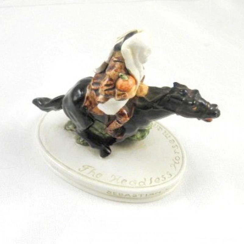 Sebastian Headless Horseman