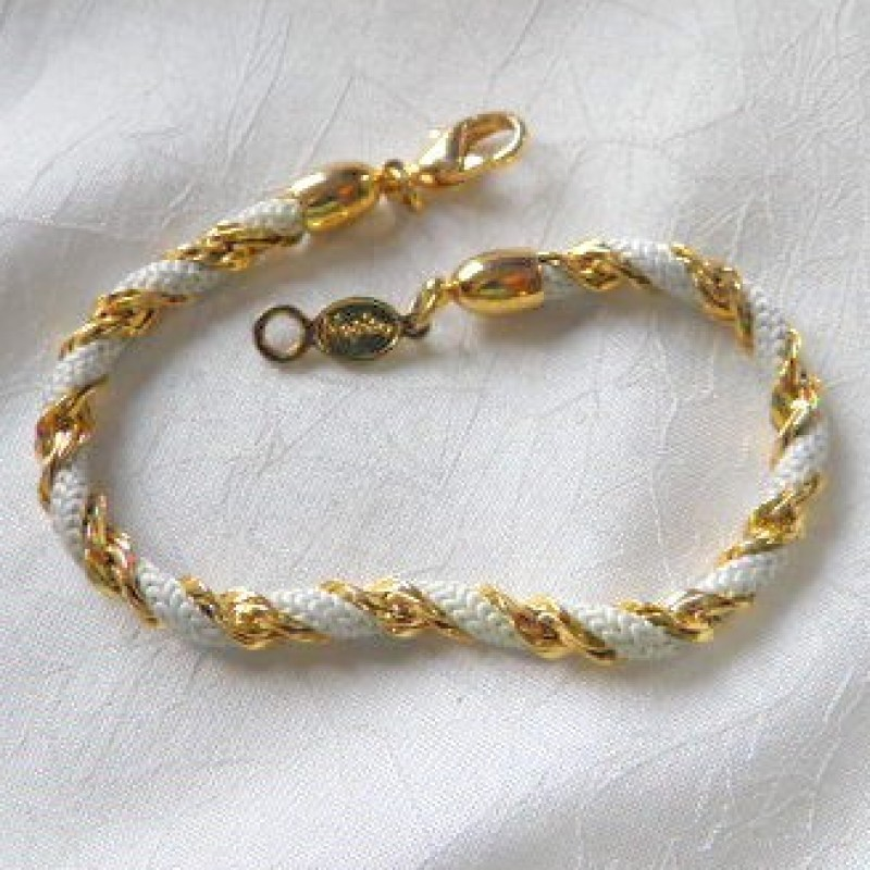 Napier Twist Bracelet