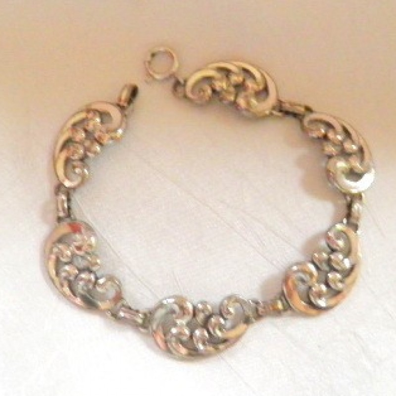 Danecraft Sterling Bracelet