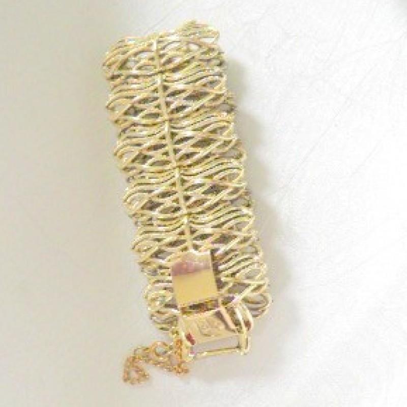 Coro Bracelet
