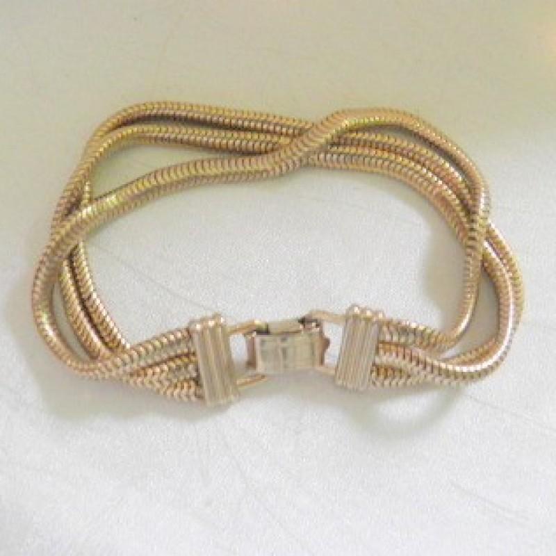 Snake chain Bracelet