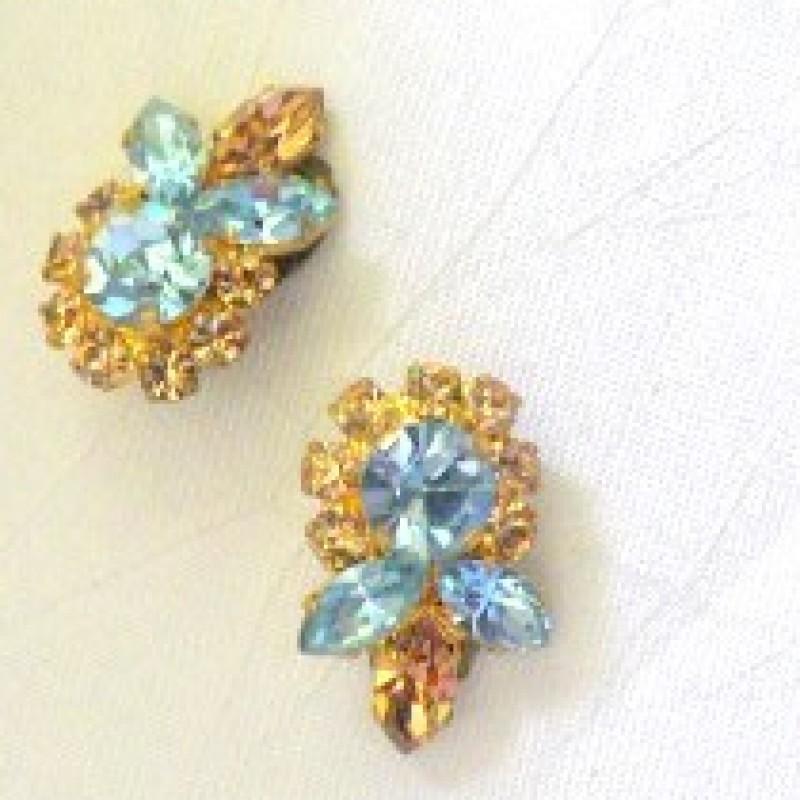 Austrian Earrings