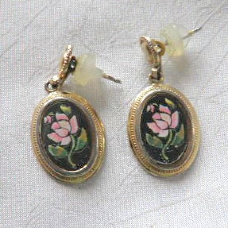 Avon Earrings