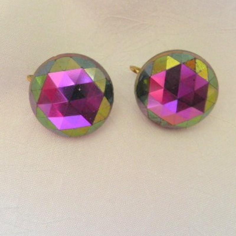 Dalsheim Earrings