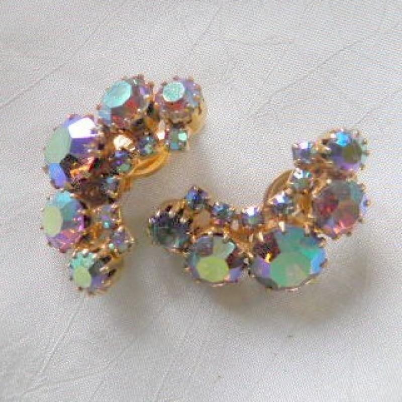 AB Earrings