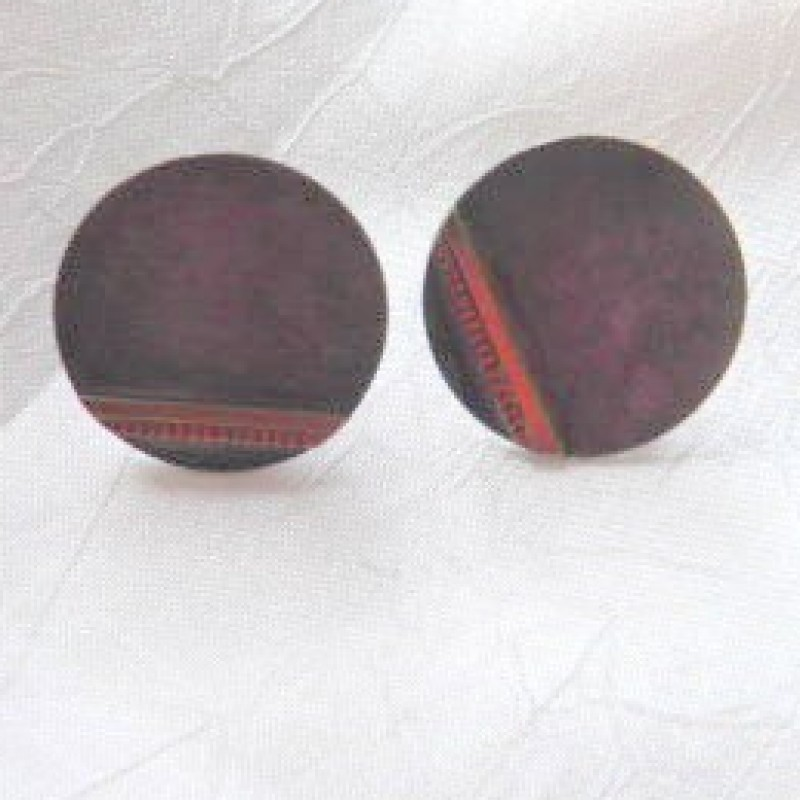 Sterling Pierced Earrings