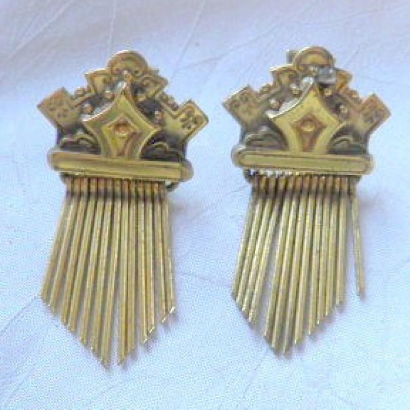 Marino Earrings