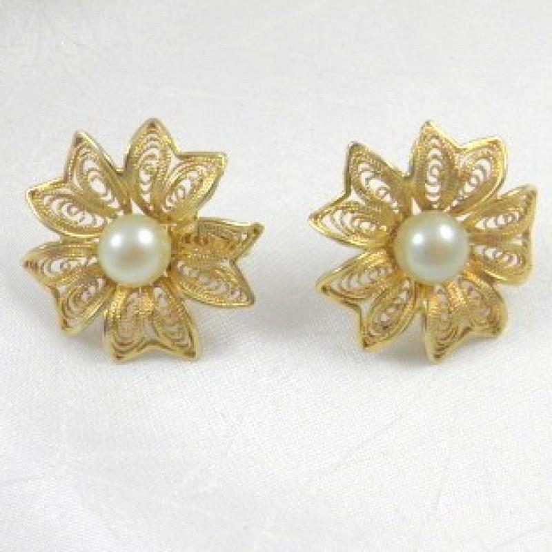 Corocraft Earrings