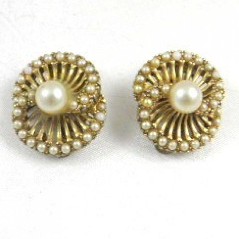 Ciner Earrings