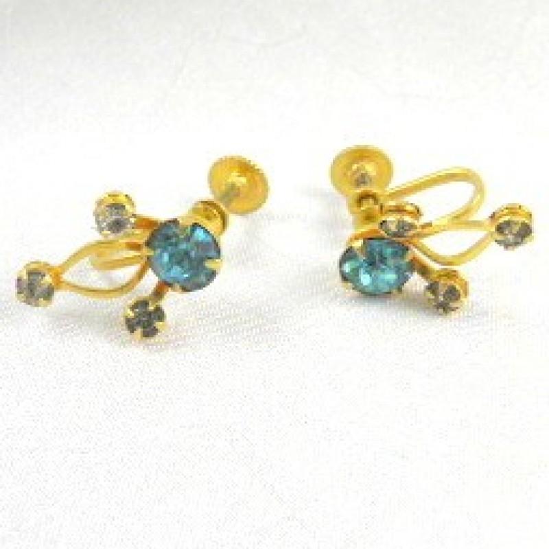 Bugbee & Niles Earrings
