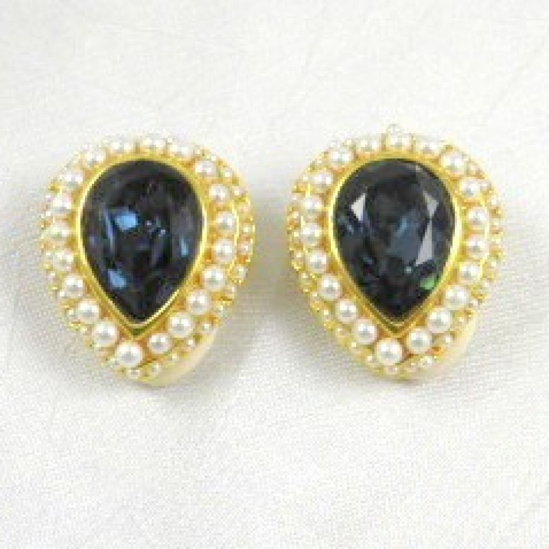 N.L.H. Earrings