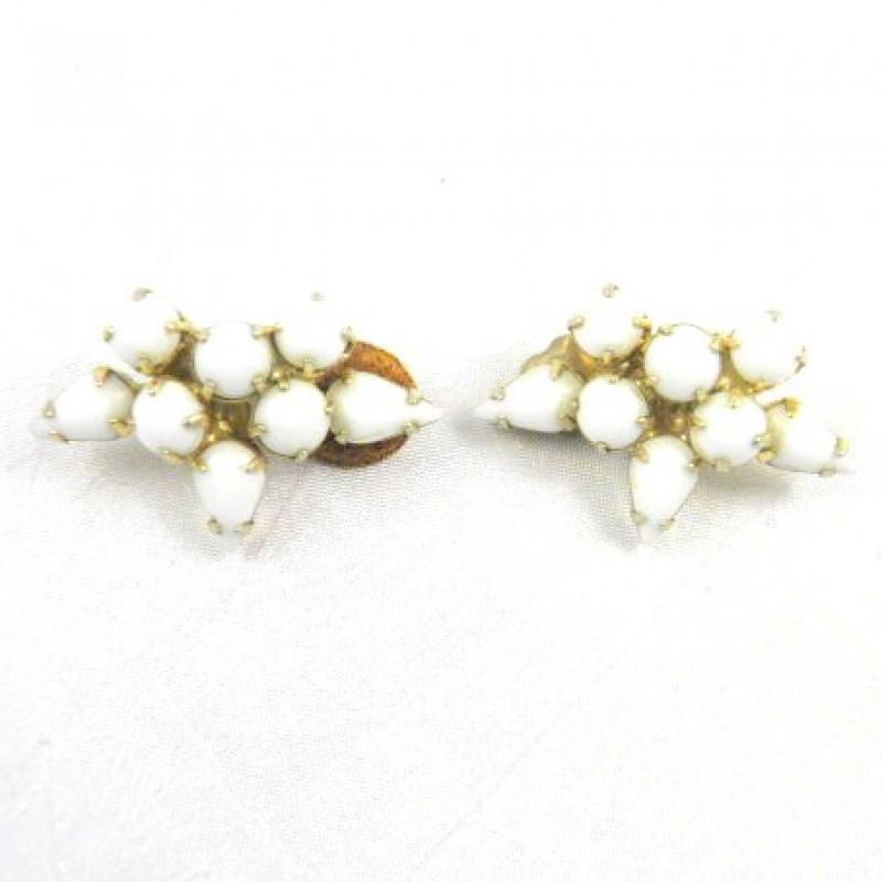 Carnegie Earrings