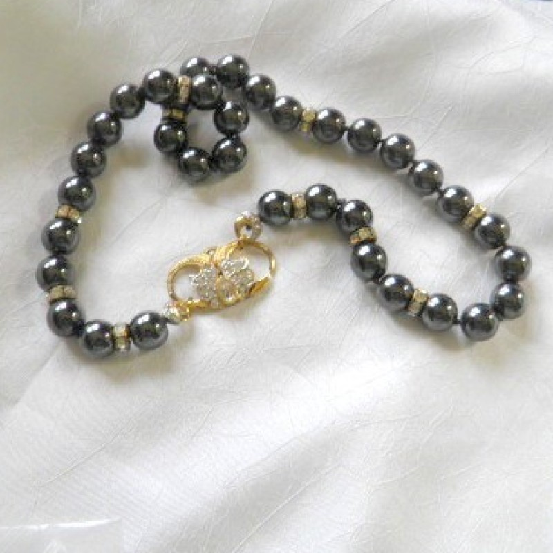 Hemitite Necklace