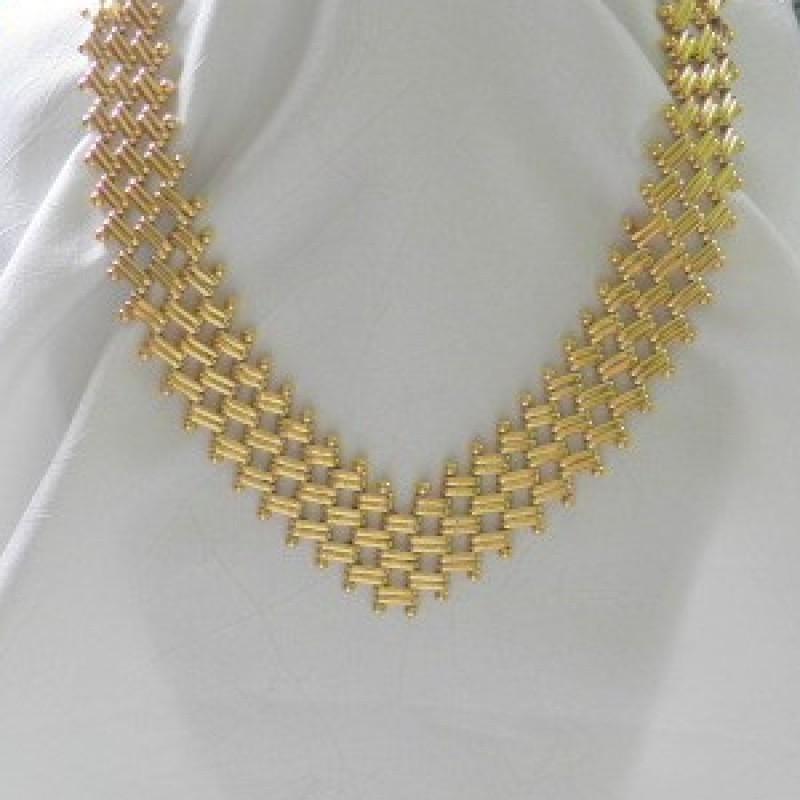 Napier Necklace