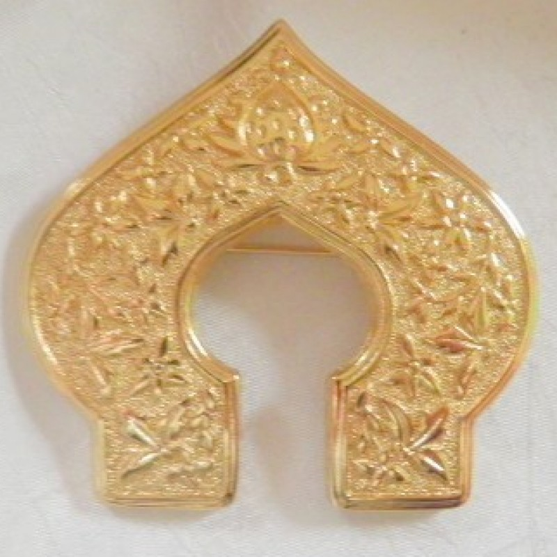 Grosse Arch Pin