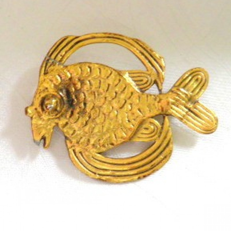 Big Fish Pin