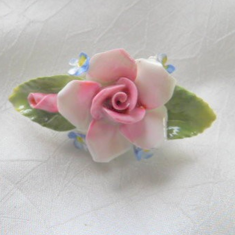 China Flower Pin