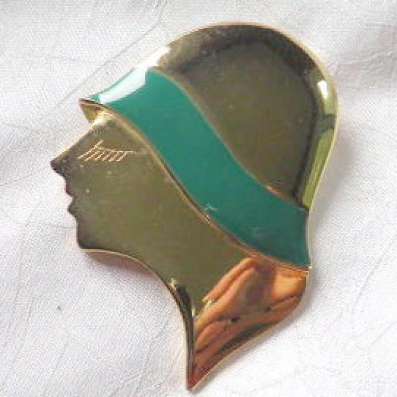 Flapper Pin
