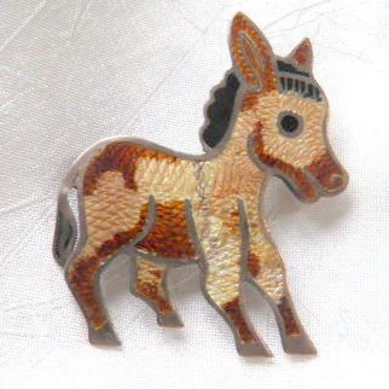 Donkey Pin