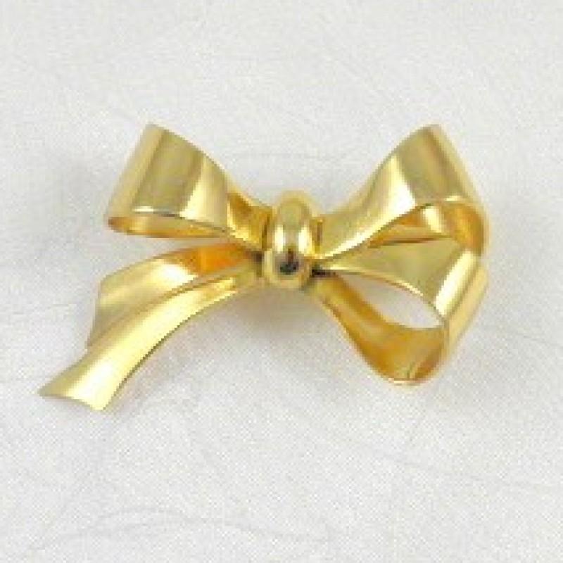 Coro Bow Pin